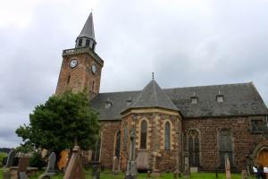 3 the old high church