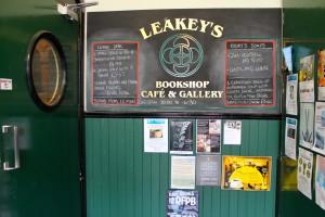 4 Leakeys