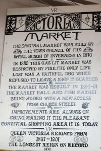 9 Victorian Markey