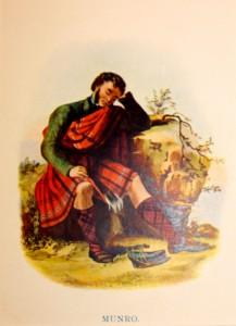Munro print