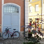 Porvoo bicycle